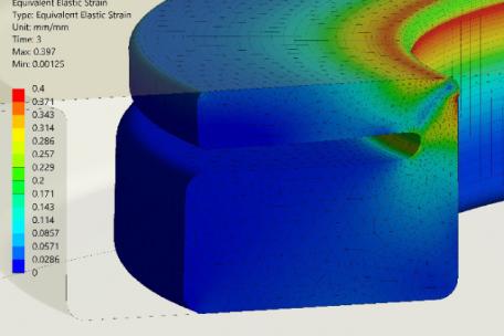 L'importanza delle simulazioni FEA per l'industria petrolifera e del gas