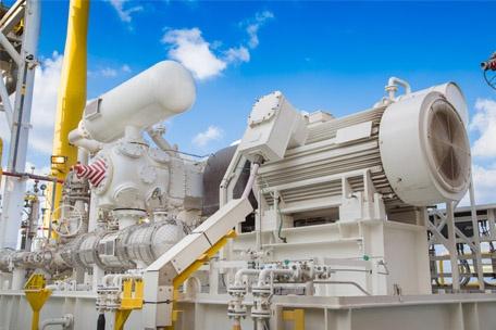 Miglioramento dei cicli di decompressione esplosiva e della sicurezza sui compressori alternativi