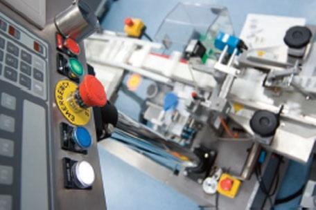 Produttore farmaceutico globale sceglie le guarnizioni Perlast omologate FDA