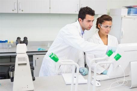 Progetto di sviluppo in ambito biologico portato avanti grazie alle tenute PPE