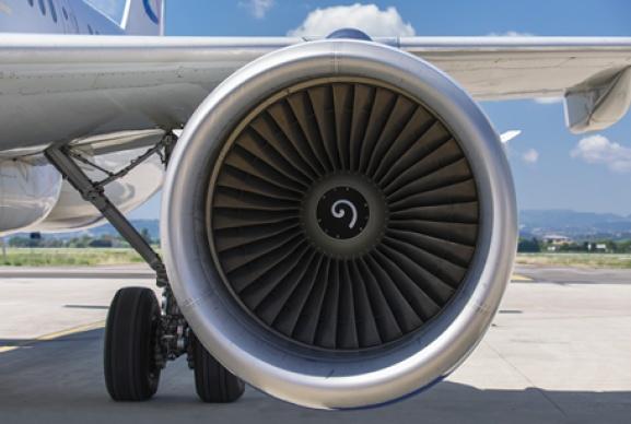 Capacità alle basse-alte temperature per guarnizioni di motori a reazione