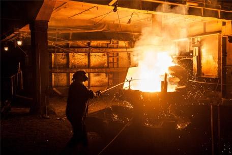 Uno stabilimento di lavorazione del titanio necessita di prestazioni e qualità eccezionali delle guarnizioni