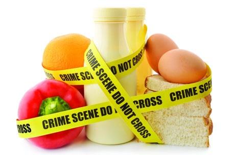 Spunto di riflessione - Come evitare la contaminazione da gomma nei prodotti alimentari