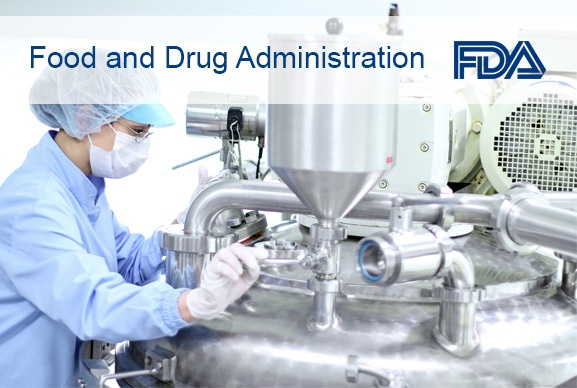 Guarnizioni FDA (Food & Drug Administration)