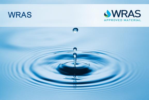 Guarnizioni per acqua potabile (WRAS)