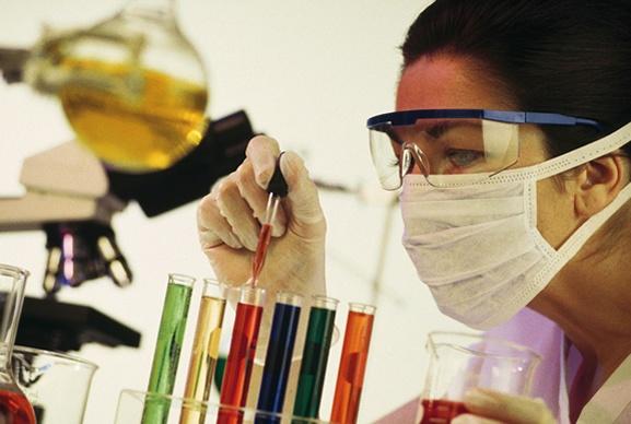 Settore farmaceutico e biomedico