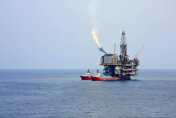 Petrolio e gas