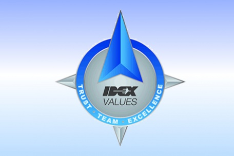 I valori di IDEX