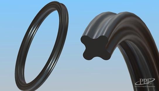 X-Ring / Quad ring