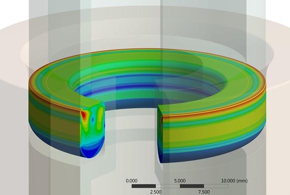 FEA, l'analisi degli elementi finiti